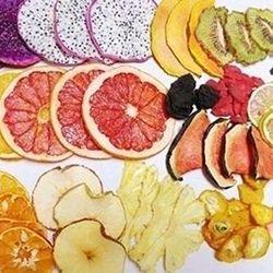 Trái cây sấy giá sỉ
