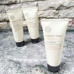 Sửa rửa mặt MangoSeed Cleansing Foam giá sỉ