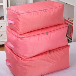 Túi đựng Chăn Màn Quần Áo Chống Thấm Loại Lớn xanh rêu hồng tím xanh đen nâu giá sỉ, giá bán buôn
