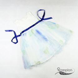 Đầm bé gái size ĐẠI 25 giá sỉ