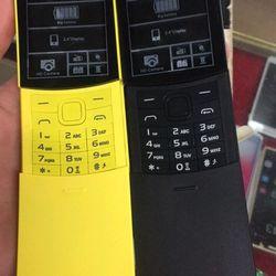 Điện thoại N8110 Full 3 màu giá sỉ