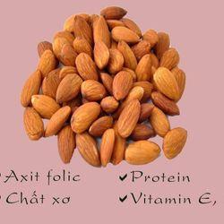 Mixed Nuts 3 Đỏ Hạt tách vỏ Giá bán buôn bán sỉ