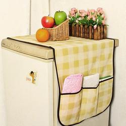 Tấm Phủ Tủ lạnh caro giá sỉ