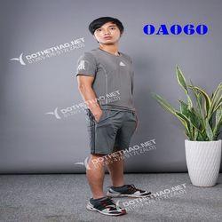 quần áo thể thao nam big size giá sỉ
