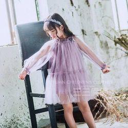 đầm công chúa d535 giá sỉ