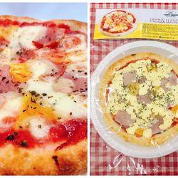 Pizza Hawaiian giá sỉ