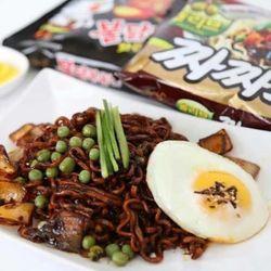 Mì tương đen Samyang Hàn Quốc giá sỉ