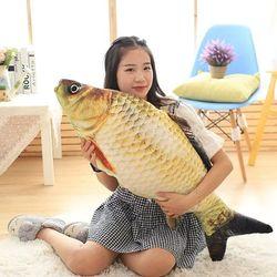 Gối 3D Cá Chép 100cm giá sỉ