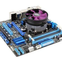 Fan Tản Nhiệt CPU Cooler Master XDream I117 Socket 775/1156/1155 giá sỉ