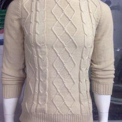 áo len nam họa tiết đẹp giá sỉ