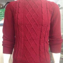 áo len nam họa tiết đẹp giá sỉ, giá bán buôn