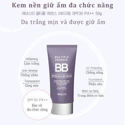 Kem Nền BB Enesti Đa Chức Năng Multiple Essence BB Cream - Chính Hãng giá sỉ