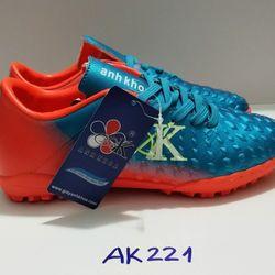 Giày Đá Bóng Ak221 giá sỉ