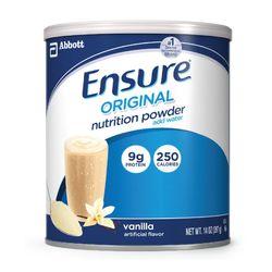 Sữa bột Ensure Powder 397g 14oz - Abbott Hoa Kỳ