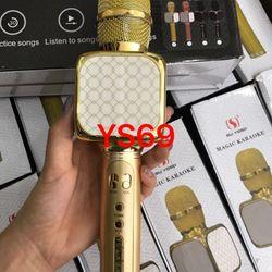 micro bluetooth YS69 giá sỉ