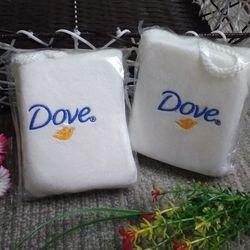 Bông tắm Dove