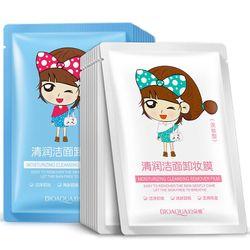 Giấy Tẩy Trang MNG2 - Hàng Nội Địa Đài Loan giá sỉ