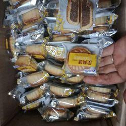 bánh trung thu mini Đài Loan date mới giá sỉ