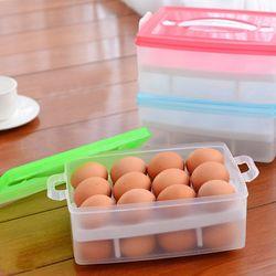 Hộp đựng 24 quả trứng giá sỉ