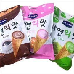 Bánh Ốc Quế Hàn Quốc giá sỉ