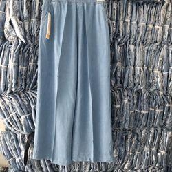 quần xuông dài về sll giá sỉ