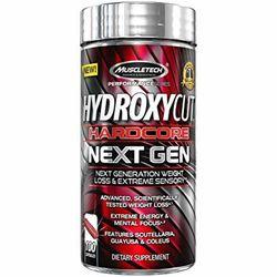 Viên uống giảm cân Muscletech Hydroxycut Next Gen 100V giá sỉ
