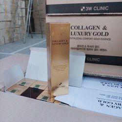 Serum Collagen Luxury Gold 3W Clinic