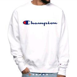 Áo hoodie in Champion giá sỉ