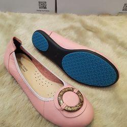 giày búp bê phú nhuận khóa gỗ giá sỉ, giá bán buôn