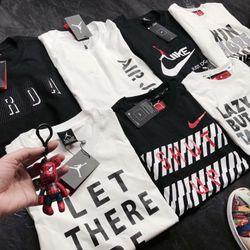 áo cotton thời trang thể thao giá sỉ