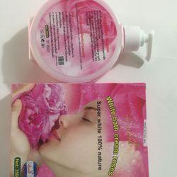 sữa tắm trắng hoa hồng Erina giá sỉ