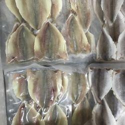 cá đù 1 nắng rút xương giá sỉ