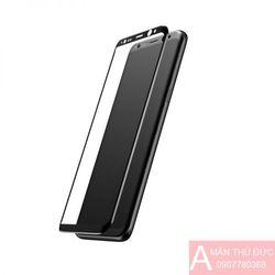 Cường Lực 3D Sam-sung S8 / S8 Plus Giá Sỉ giá sỉ