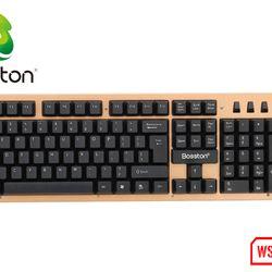 Combo Chuột và Bán phím không dây Bosston WS-400 giá sỉ