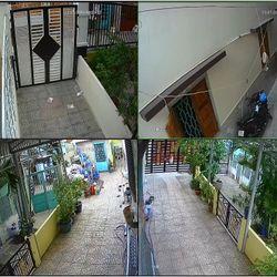 Camera quan sát Seavision AHD 13Mp SEA-AH9007D giá sỉ