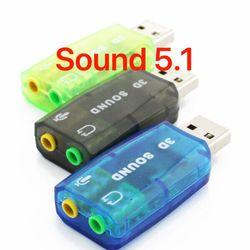 USB ra Sound 51 giá sỉ