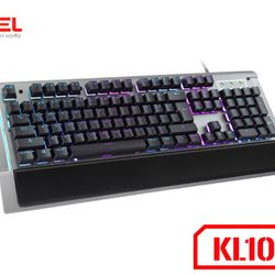 Bàn phím Giả cơ JEDEL KL-10 Chuyên game giá sỉ