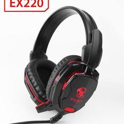 Headphone EX220 LED Tray giá sỉ