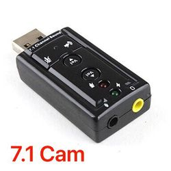 USB ra Sound 71 Cam giá sỉ
