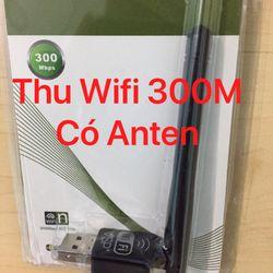 USB Wifi VSP 300M có anten giá sỉ