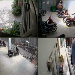 Camera quan sát Seavision AHD 20Mp SEA-AH9007E giá sỉ