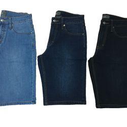 Quần short Jean A/X form chuẩn có thun giá sỉ, giá bán buôn