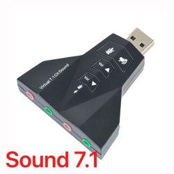 USB ra Sound 71 Phi thuyền giá sỉ