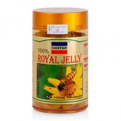 Sữa Ong Chúa Royal Jelly Soft Gel Capsules 1450mg 100 viên giá sỉ