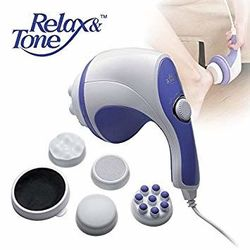 Máy massage cầm tay Relax Spin Tone giá sỉ