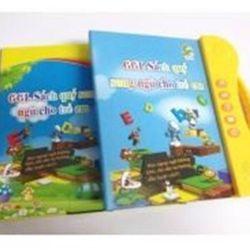 Sách song ngữ cho trẻ em giá sỉ