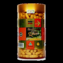 Sữa ong chúa Royal Jelly Costar 1610mg 365 viên Úc 100 giá sỉ