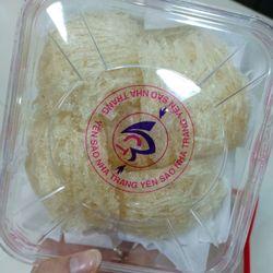 Yến sào Nha Trang sét 50gr giá sỉ