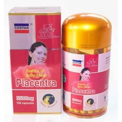 Nhau Thai Cừu COSTAR - PLACENTA BABY SHEEP ESSENTIAL 15000mg giá sỉ