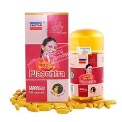 Nhau Thai Cừu COSTAR - PLACENTA BABY SHEEP ESSENTIAL 35000mg giá sỉ